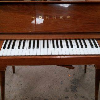 Piano enfant Hohner années 60