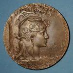 Médailles et monnaies