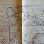 Eastern Counties Railway (Sheet 2. London to Cambridge & Norwich) - Par Eastern Counties Railway (Sheet 2. London to Cambridge & Norwich)