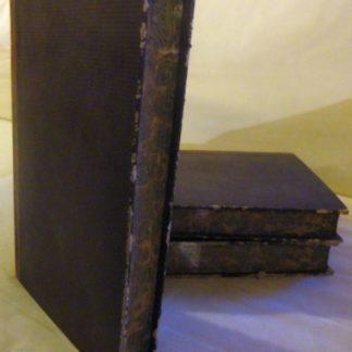 La sainte bible, M. DE GENOUDE