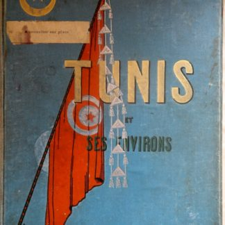 Tunis et ses environs