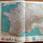 Atlas international Larousse politique et économique
