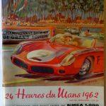 24h du Mans - revues, journaux