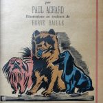 Nous les chiens, par Paul ACHARD