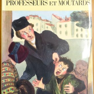 Professeurs et moutards - Raymond PICARD