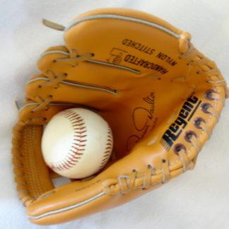 Gant de baseball REGENT