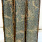 HARMONIES DE LA NATURE. Publiées par Louis -Aimé-Martin, faisant suite aux Études de la Nature. 3 Tomes