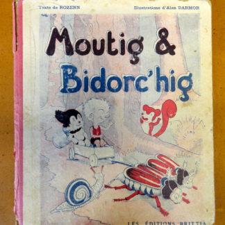 Moutig & Bidorc'hig