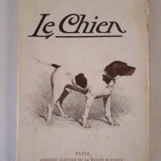 Le Chien, Paul DECHAMBRE