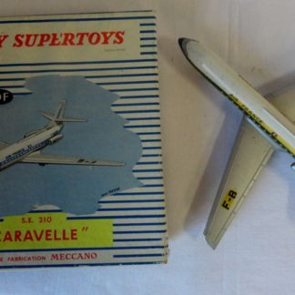 "Dinky Toys - 60F S.E. 210 ""Caravelle"""
