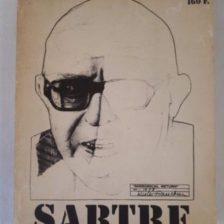 Jean-Paul Sartre, obliques
