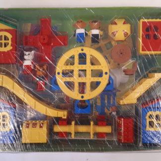 Lego Fabulaud 3681