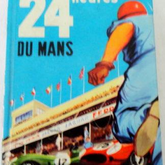 24 heures du Mans, Paul Masonnet et François Cavanna