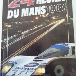 24 Heures du Mans 1986 , Acla Automobile clube de L'ouest