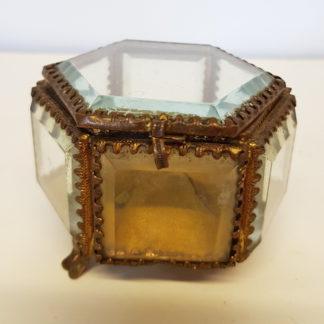 vitrine à bijoux