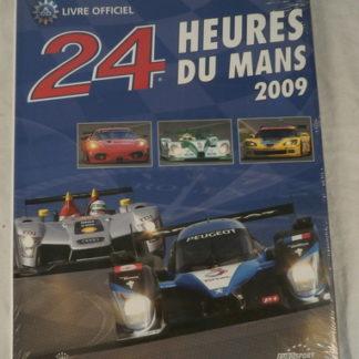 24 Heurs du Mans 2009