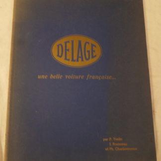 Delage, P. Yvelin, J. Rousseau, PH.Charboneaux
