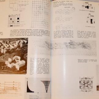 livre d'or de l'architecture et de l'urbanisme