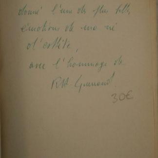 Roger H. Guerrand, Mémoires du Metro