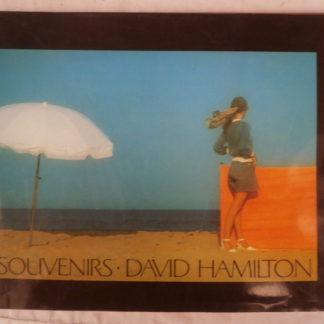 David Hamilton, Souvenirs