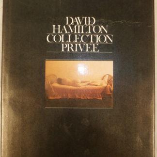 David Hamilton, Collection Privee