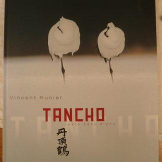 Vincent Munier, Tancho, Zéno Bianu