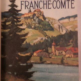 Maurice- Pierre Boyè, Jura, Franche- Compté